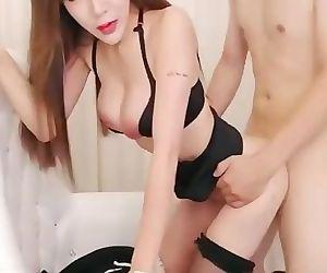 Chinese Cam Girl UT Aicee..