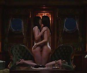 The Handmaiden 2016 ALL Sex..