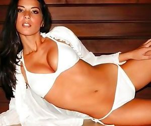 Olivia Munn - ULTIMATE FAP..