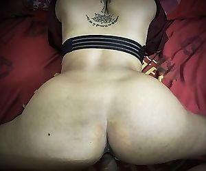 Fucking Thai Girl . Tattoo..