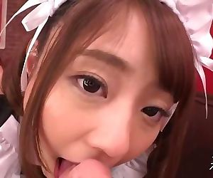 My beautiful maid