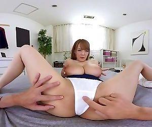 Vr Asian