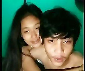 Indonesian Couple Fun Time 2..