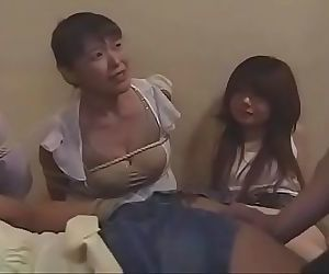 Asian family forced1 44 min