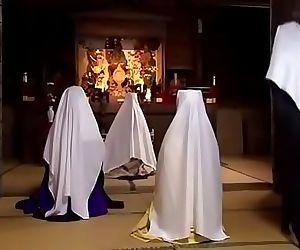 Asian nuns having sex 1 h 56..