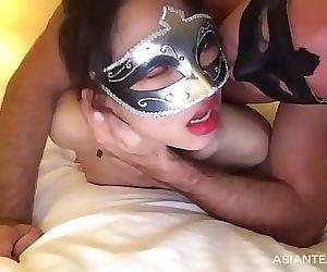 Kinky pervert shags his..